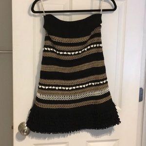 NWT Karen Millen knitted skirt, size 2